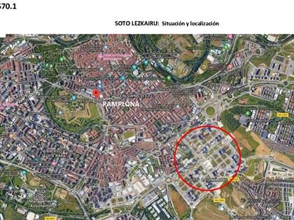 S70.1 — Suelos en Soto de Lezkairu (Navarra)