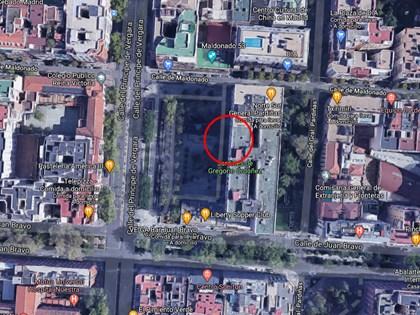 S12.2 — Local en C/General Pardiñas, 69 (Madrid)