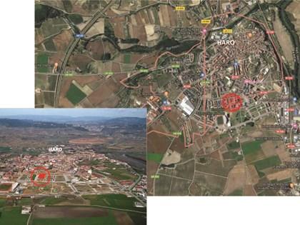 S70.2 — Suelo urbano en Haro (La Rioja)