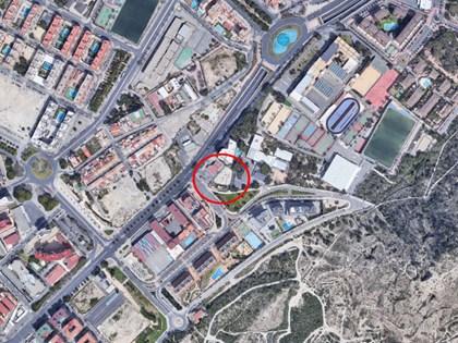 B13 — Solar en Alicante
