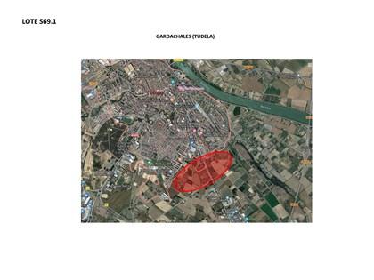 S69.1 — Suelo en Tudela (Navarra)