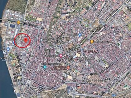 S64.1 — 5 fincas en el Sector Molino de la Vega UE 25.3 (Huelva )