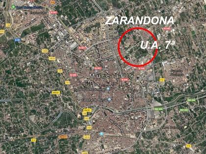 L61 - ZARANDONA (Derecho de cobro)