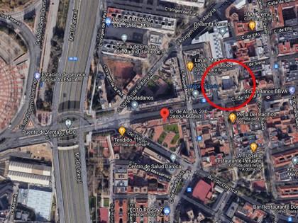 S8L7 - Hotel Ventas