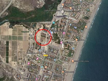 S53 — Parcela 13 del Plan Parcial El Playazo, Vera, Almería