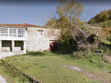 Conjunto de vivienda con anexos y parcela rústica en Lentomil, A Peroxa (Ourense). FR 8805-8806-8807-8808 del RP de Ourense nº 2.