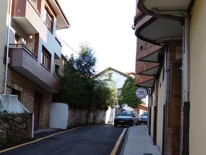 Casa en C/ Fontán nº 4 de Noreña, FR 1021 del RP de Pola de Siero