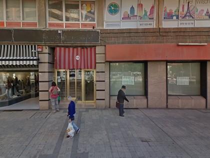 Local Oficina en Palencia, en Avenida Modesto Lafuente nº 15, entreplanta derecha. FR 31531 del RP Palencia nº 3