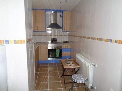 Vivienda con garaje y trastero  en Seseña, Toledo. FR16413 del RP de Illescas nº1.