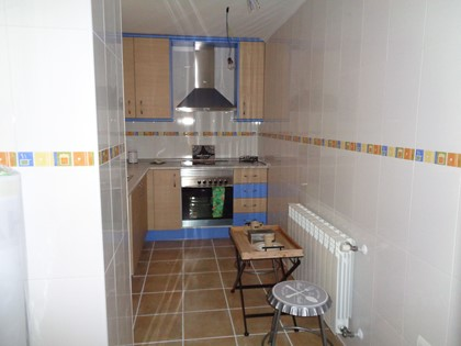 Vivienda con garaje y trastero  en Seseña, Toledo. FR16409 del RP de Illescas nº1.