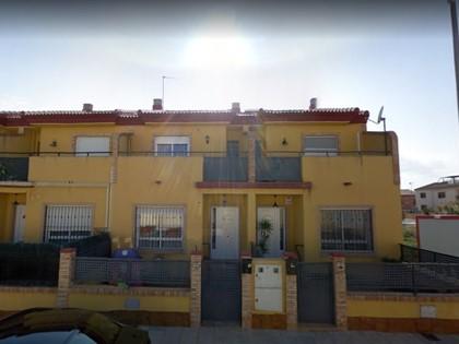 Vivienda-Dúplex en San Pedro del Pinatar ( Murcia ). FR 30324 del RP. San Javier nº2.
