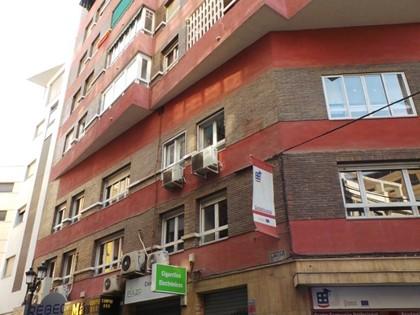 Vivienda-Piso Calle Villegas nº 4, Alicante FR-21223 del RP. Alicante Nº2