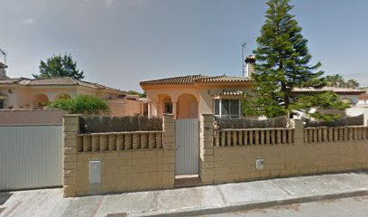 Vivienda unifamiliar ( chalet ), situada en La Carretera de La Barrosa, Las Mogarizas U.E.-1, en Chiclana de la Frontera.FR-66317 de RP.Chiclana de la Frontera 2