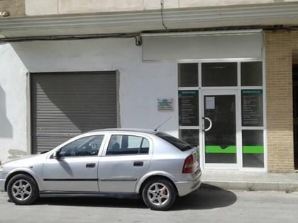 Local comercial en Redován. Finca Registral 6009 del RP de Orihuela 2.