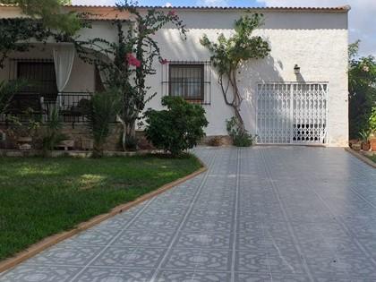 Vivienda situada en Urbanización Los Balcones en Torrevieja (Alicante). FR 27824 del RP 1 de Torrevieja