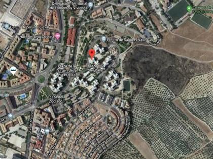 Vivienda en Polígono del Valle, Casa 7, sector V, bloque 9, puerta D de Jaén. FR 48782 RP Jaén nº1.
