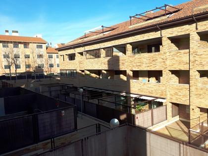 Vivienda en Calle del Pastoreo nº 1, pta 3 en Navalcarnero (Madrid). FR 33908 del RP 1 de Navalcarnero