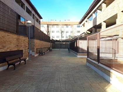 Vivienda en Calle del Pastoreo nº 1, pta 34 en Navalcarnero (Madrid). FR 33939 del RP 1 de Navalcarnero