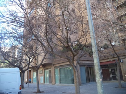 Local comercial nº 9 en C/Guardia Civil nº 22 de Valencia. FR 63520 RP de Valencia nº 1