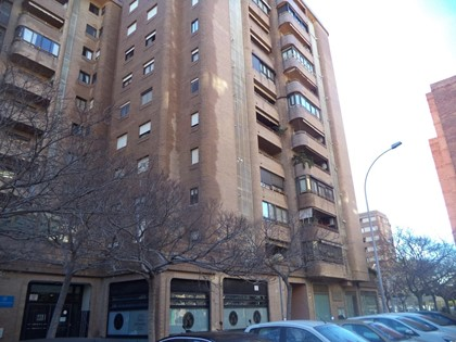 Local comercial nº 10 B-2 en C/Guardia Civil nº 22 de Valencia. FR 64764 RP de Valencia nº 1