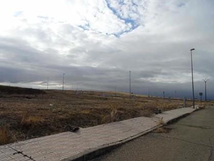 Suelo urbano en Santo Domingo-Caudilla (Toledo). FR 8765 RP de Torrijos