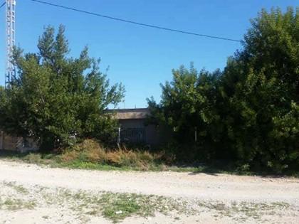 Rústica Vivienda unifamiliar en Agost (Alicante). FR 8211 RP Novelda