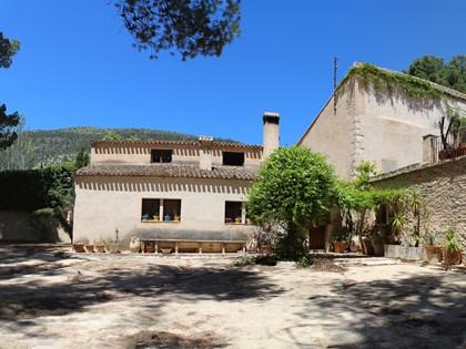 Lote de 3 rústicas en Alcoi (Alicante). FR 49108-2505-15997 RP Alcoi