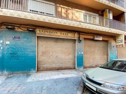 Local en Calle Adzaneta en Valencia. FR 51836 RP Valencia 4
