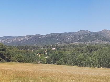 Finca rústica en Alcoi (Alicante). FR 6190 RP Alcoi