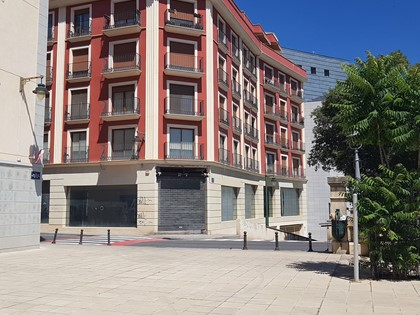 Trastero nº 36 Calle Gonzalo Barrachina en Alcoi (Alicante). Parte indivisa de 1/78 de la FR 41688 RP Alcoi
