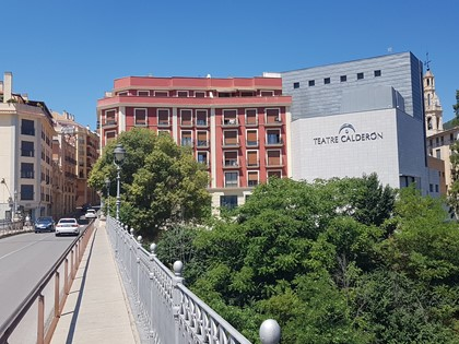 Trastero nº 15 Calle Gonzalo Barrachina en Alcoi (Alicante). Parte indivisa de 1/70 de la FR 41689 RP Alcoi