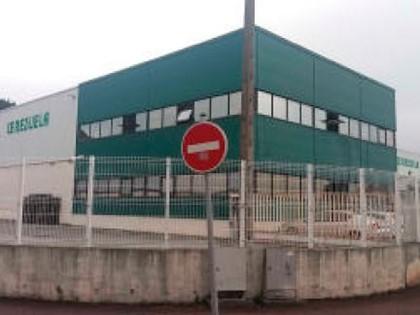 Edificación en Hernani. Calle Zubiondo Poligonoa nº 1, Bloque A. FR 28269 RP  Donostia - San Sebastián nº 5