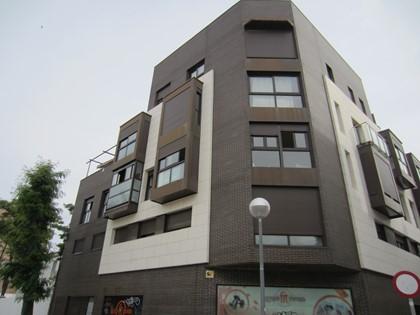 Vivienda en avenida de Vicente Aleixandre 12 en Leganés. FR 53232 del RP de Leganés 2