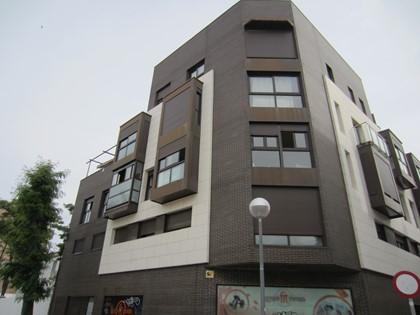 Vivienda en avenida de Vicente Aleixandre 12 en Leganés. FR 53234 del RP de Leganés 2
