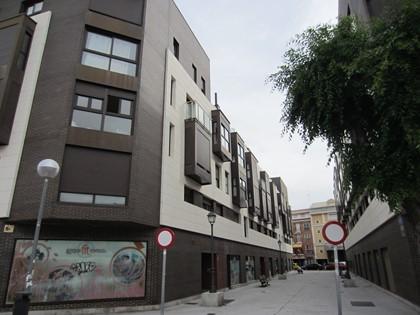 Plaza de garaje en calle el Charco en Leganés. FR 52954 del RP de Leganés 2
