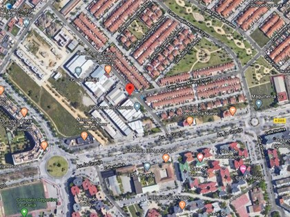 Nave industrial nº3 en Jerez de la Frontera. FR 8930 RP Jerez de la frontera nº2