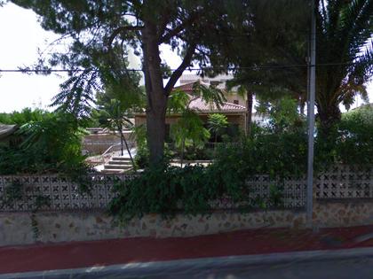 Vivienda en Bétera (Valencia). FR 10405 del RP Moncada 1