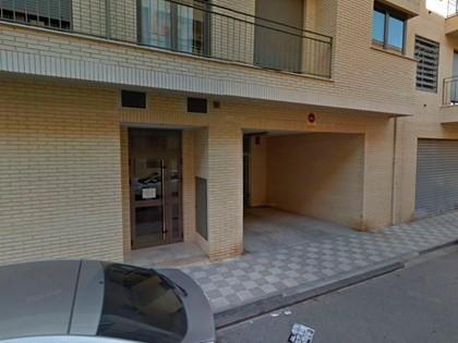 Plaza de garaje y trastero en calle Islas Canarias en Alcasser (Valencia). FR 11023 del RP 2 de Picassent