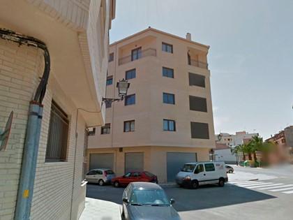 Local comercial en Avenida de Picassent en Alcácer (Valencia). FR 11021 del RP de Picassent nº 2