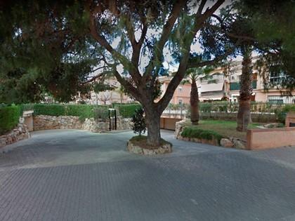 Plaza de garaje en C/ La Lloma en Godella (Valencia). FR 8356 del RP 1 de Moncada