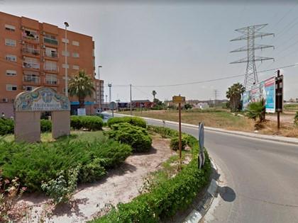 34,7249 % Parcela urbana en Alboraya (Valencia). FR 487 del RP de Valencia nº 13