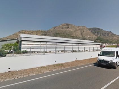 Parcela partida Camaro o Cambro en Tavernes de la Valldigna (Valencia). FR 34826 RP Tavernes de la Valldigna