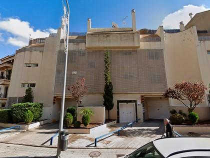 Plaza de garaje nº26 en Calle Joan Miro de Palma de Mallorca. FR 20732 del RP de Palma nº6