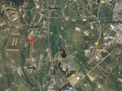 Rústica parcela nº 5001 término de Cuarte (Huesca). FR 40921 RP Huesca nº1