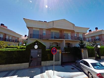 Vivienda unifamiliar y terreno en Huesca. FR 34558 RP Huesca nº1