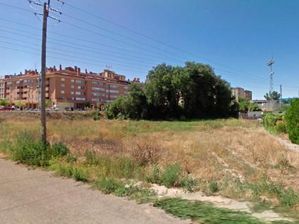 Finca en Huesca. FR 4983 RP Huesca nº1