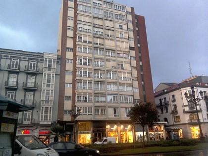Lote de 3  oficinas en Calle Jesús de Monasterio de Santander (Cantabria). FR 66848, FR 57912 Y FR 10305 del RP de Santander nº 4