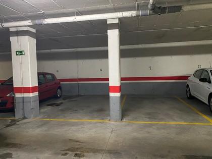 Plaza de garaje nº G5 para automóviles en C/ Kilimanjaro nº 2. FR 59461 del RP nº 6 de Valladolid
