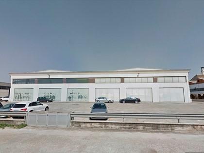 Almacén en calle Capelamendi 1 en Vitoria. FR 32494 del RP de Vitoria-Gasteiz nº 4