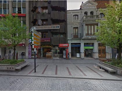 Lote de 3 locales oficina en León, Calle Ordoño II nº3. FR 3750, 3752 y 3754 del  RP de León 3